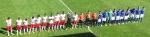 Feirense 3 - Braga B 1, Crónica