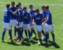 Feirense 1 - Oriental 0, Crónica