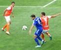 Feirense 1 - U. Madeira 1, Crónica