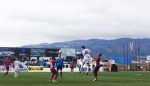 Chaves 2 - Feirense 0, Crónica