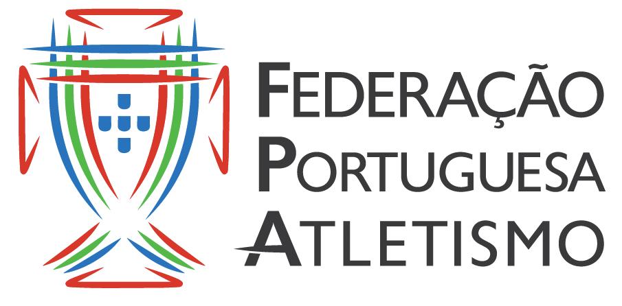 Resultado de imagem para federação portuguesa atletismo