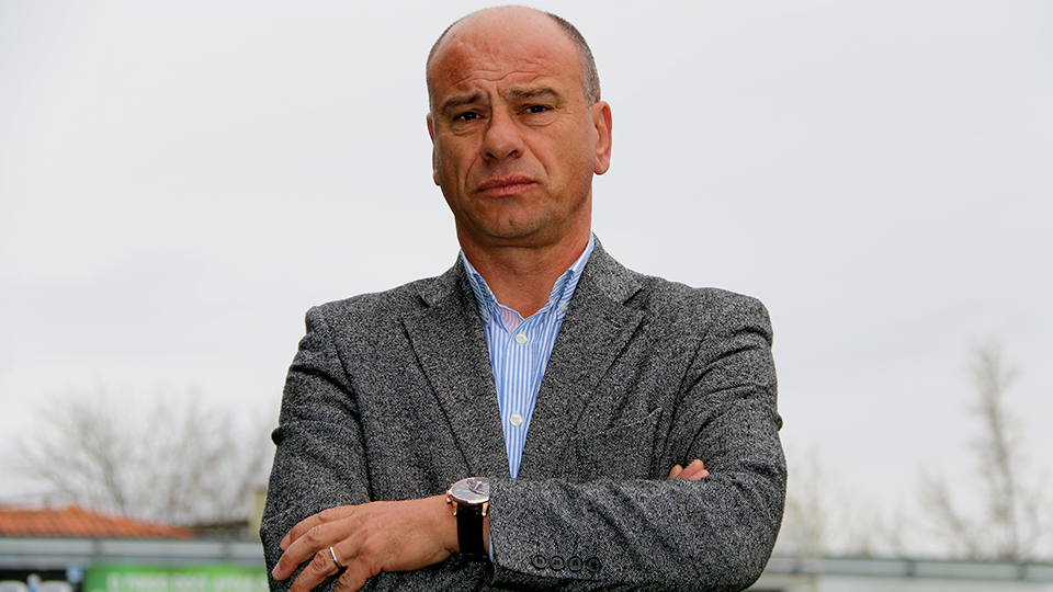 José Mota (Portuguese footballer, born 1964) wwwcdfeirenseptsitewpcontentuploads201603