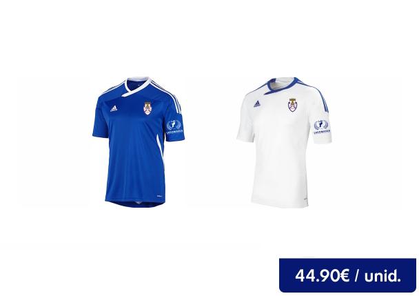 Clube Desportivo Feirense Camisolas Oficiais - Clube Desportivo Feirense f1133d8582576